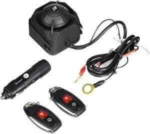 Beeper XR5 Alarma de Coche Universal