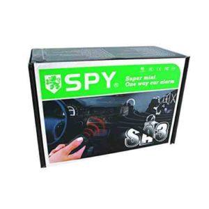 Alarma para coche SPY LQ102B. Antirrobo