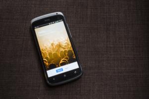 Alarmas para moviles Android