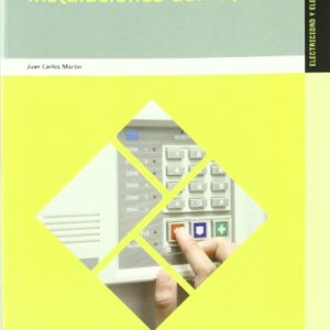Instalaciones domóticas (Ciclos Formativos)