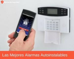 Las Mejores Alarmas autoinstalables