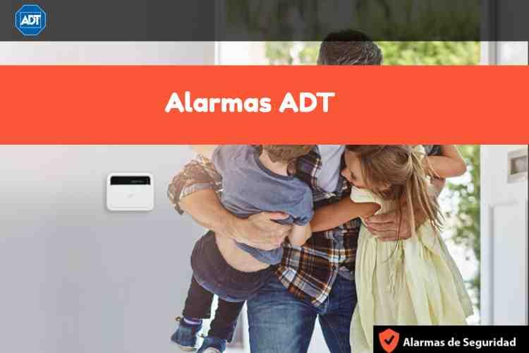 Empresa de Alarmas Adt