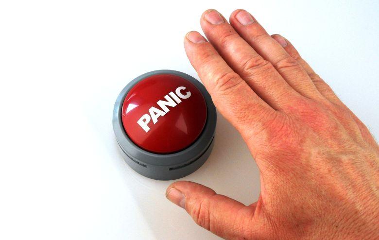 ¿Cuál es el correcto uso del Botón del Panico?
