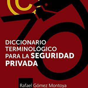 Diccionario Terminológico De La Seguridad Privada (Ventana Abierta)