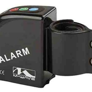 M-Wave Bike Alarm - Alarma para bicicleta