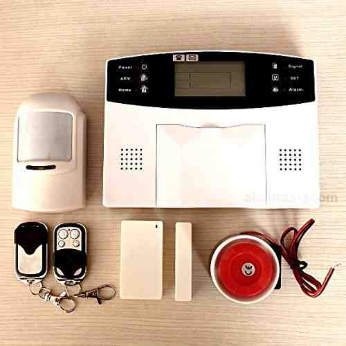 Manual alarma securitas direct