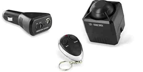 Elro CAR1 - Alarma coche universal